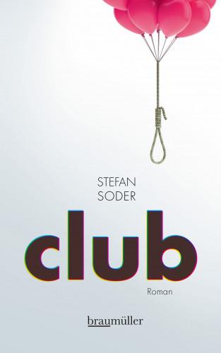 Stefan Soder: Club