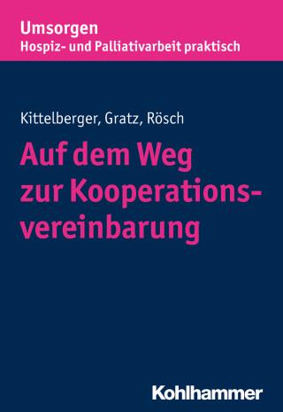 Frank Kittelberger, Margit Gratz, Erich Rösch: Auf dem Weg zur Kooperationsvereinbarung
