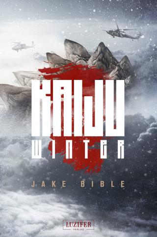 Jake Bible: KAIJU WINTER