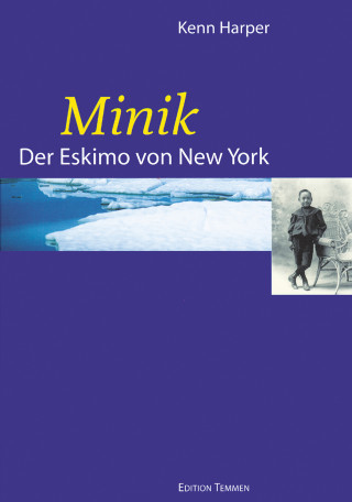 Kenn Harper: Minik