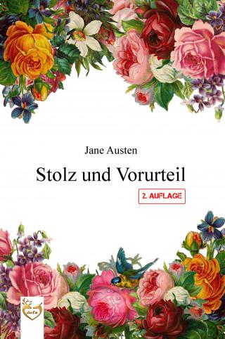 Jane Austen: Stolz und Vorurteil
