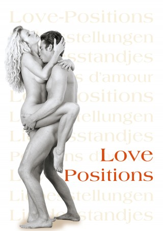 Ina Stein: Love Positions