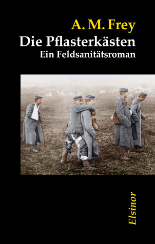 Alexander-Moritz Frey: Die Pflasterkästen