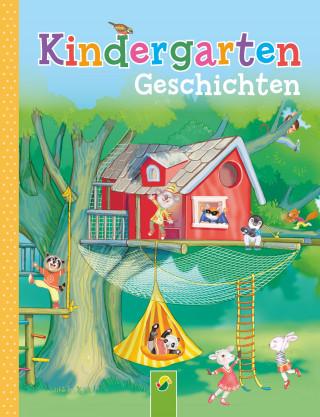 Carola von Kessel: Kindergartengeschichten