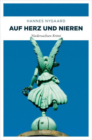 Hannes Nygaard: Auf Herz und Nieren