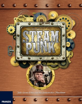 Dan Aetherman: Steampunk