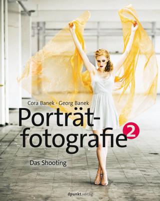 Cora Banek, Georg Banek: Porträtfotografie 2