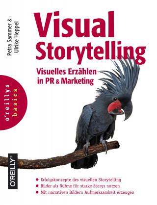 Petra Sammer, Ulrike Heppel: Visual Storytelling