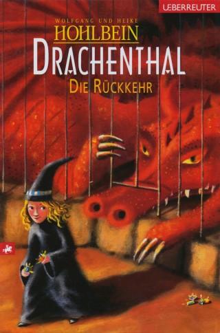 Wolfgang Hohlbein, Heike Hohlbein: Drachenthal - Die Rückkehr (Bd. 5)