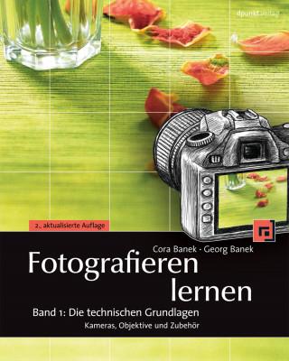 Cora Banek, Georg Banek: Fotografieren lernen