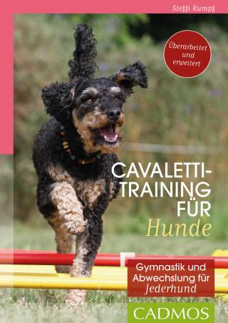 Steffi Rumpf: Cavalettitraining für Hunde
