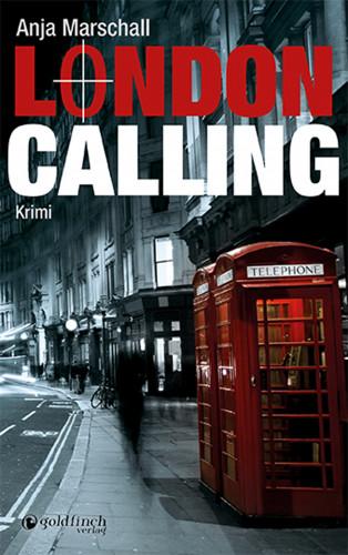 Anja Marschall: London Calling