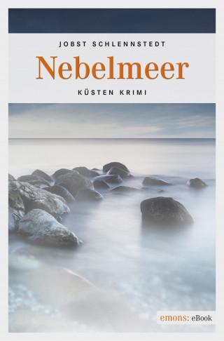 Jobst Schlennstedt: Nebelmeer