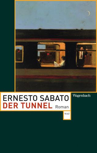 Ernesto Sabato: Der Tunnel