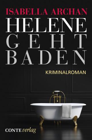 Isabella Archan: Helene geht baden