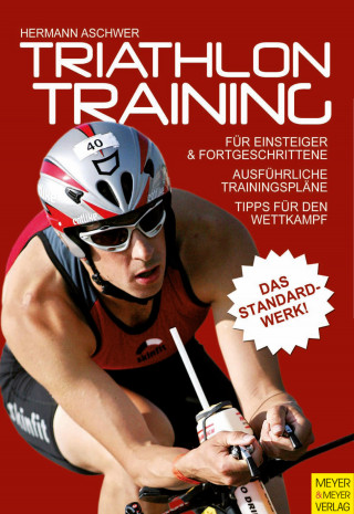 Hermann Aschwer: Triathlontraining