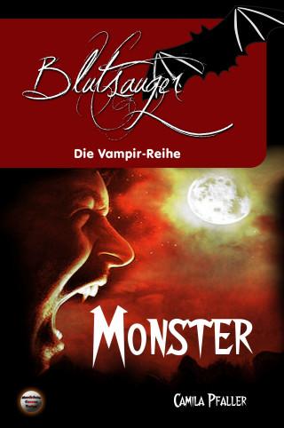 Camila Pfaller: Monster