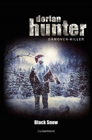Jörg Kleudgen, Logan Dee: Dorian Hunter - Black Snow