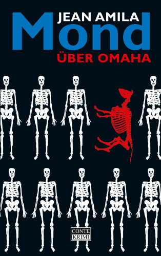 Jean Amila: Mond über Omaha