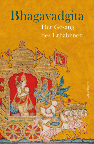 N.N.: Bhagavadgita - Der Gesang des Erhabenen