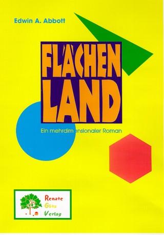 Edwin A. Abbott: Flächenland