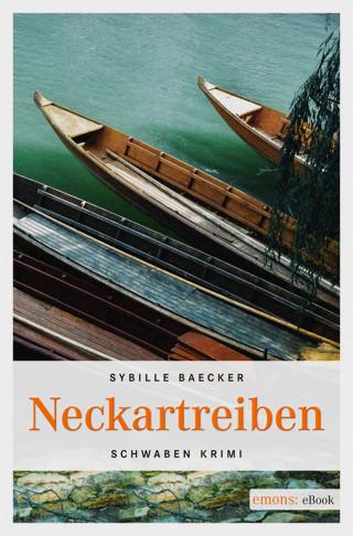 Sybille Baecker: Neckartreiben