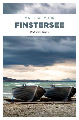 Carsten Arbeiter: Finstersee