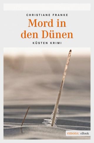 Christiane Franke: Mord in den Dünen