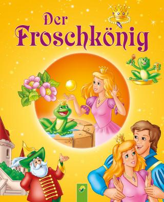 Karla S. Sommer: Der Froschkönig