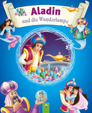 Karla S. Sommer: Aladin und die Wunderlampe