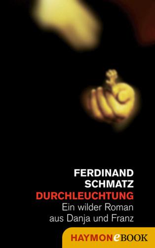 Ferdinand Schmatz: Durchleuchtung