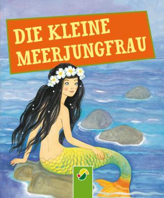Hans Christian Andersen, Gisela Fischer: Die kleine Meerjungfrau