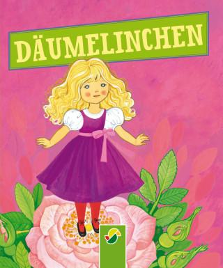 Hans Christian Andersen, Bianca Bauer-Stadler: Däumelinchen
