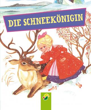 Hans Christian Andersen, Bianca Bauer-Stadler: Die Schneekönigin