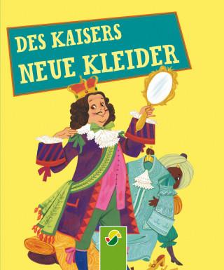 Hans Christian Andersen, Gisela Fischer: Des Kaisers neue Kleider