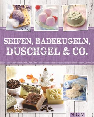 Dr. Claudia Lainka: Seifen, Badekugeln, Duschgel & Co.