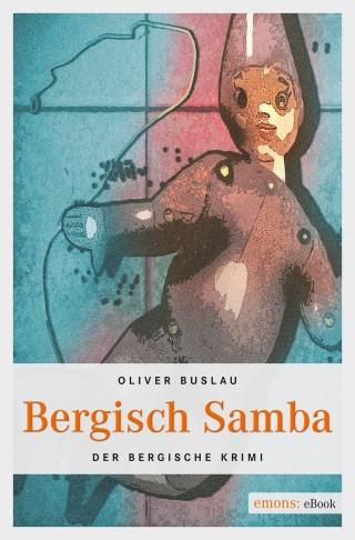 Oliver Buslau: Bergisch Samba