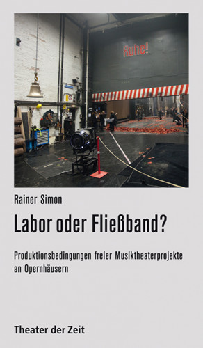 Rainer Simon: Labor oder Fließband?