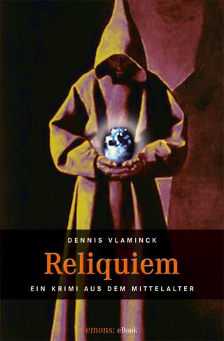 Dennis Vlaminck: Reliquiem