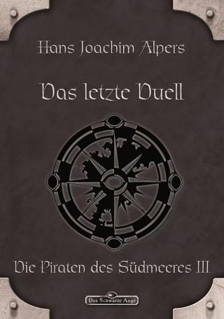 Hans Joachim Alpers: DSA 23: Das letzte Duell