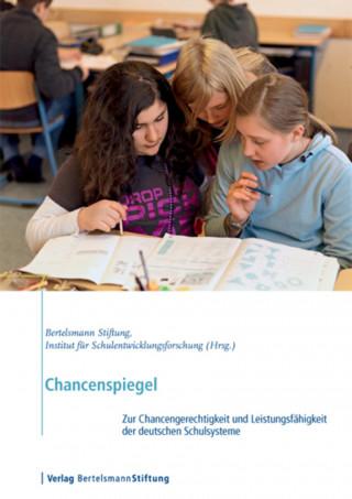 Veronika Manitius, Nils Berkemeier, Winfried Bos: Chancenspiegel
