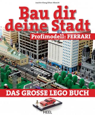 Joachim Klang, Oliver Albrecht: Bau dir deine Stadt - Profimodell: Ferrari