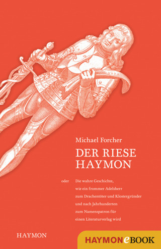 Michael Forcher: Der Riese Haymon