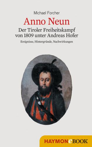Michael Forcher: Anno Neun