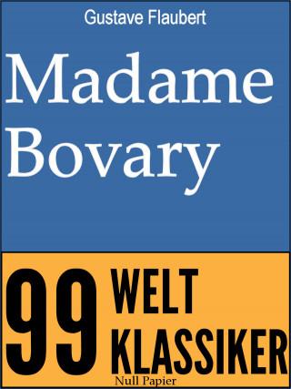 Gustave Flaubert, Jürgen Schulze: Madame Bovary