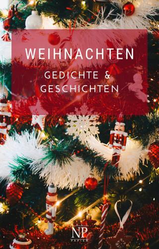 Wilhelm Hauff: Weihnachten