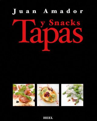 Juan Amador: Tapas & Snacks