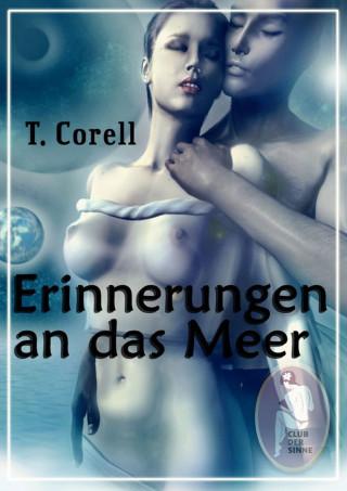 T. Corell: Erinnerungen an das Meer
