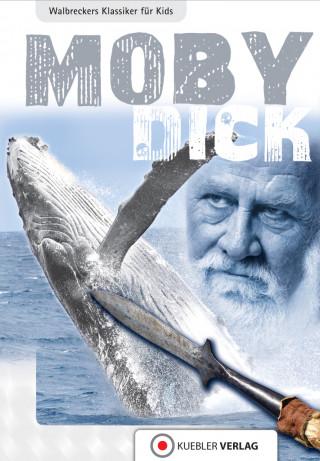 Dirk Walbrecker: Moby Dick