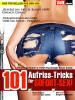 Susan Ashley: 101 Aufriss-Tricks für SOFORT-SEX!